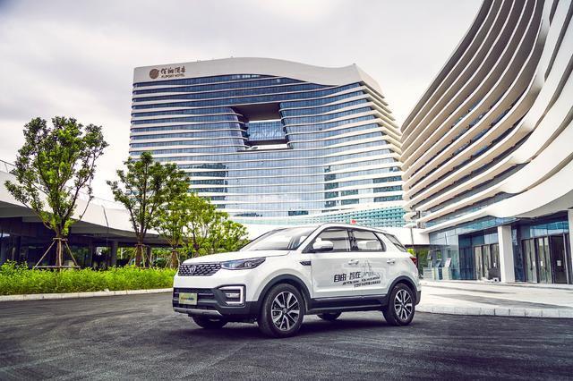 """月7539台销量只是开始,长安汽车斥巨资增24万产能专注新能源"""""""