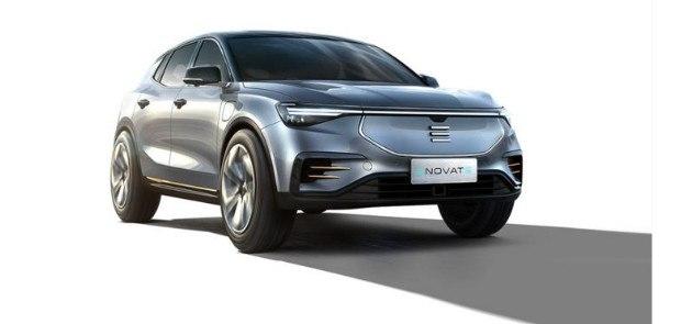 下半年有值得期待的新能源车型上市吗?
