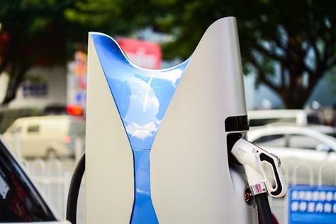 小鹏汽车超级充电站,小鹏汽车,超级充电站