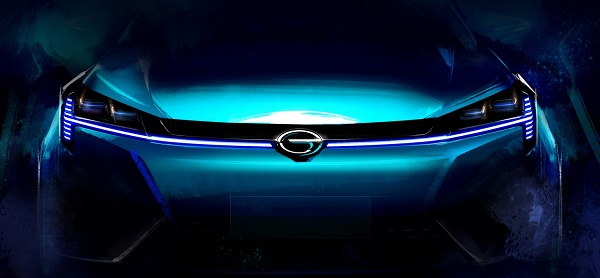 SUV,广汽新能源,Aion新车